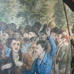 Fast 30-tausend Teilnehmer anno 1832