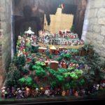 "Schloss und Festgesellschaft in ""Playmobil"""