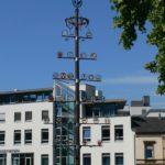 Der Zunftbaum in Neustadt