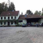 Das Forsthaus Silbertal ...