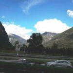 Die italienische Schweiz, das Tessin