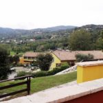 Hotel-Resort Poiano und Umgebung