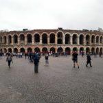 """Die Arena di Verona"", das Amphitheater"