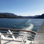 Wir verlassen Garda und besuchen heute Saöo` am Westufer des Gardasees