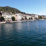 Salo`, die größte Satdt am Gardasee