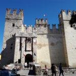Das Tor zur Burg