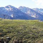 """Der """"Monte Altissimo di Nargo"""" (2078 m)"""