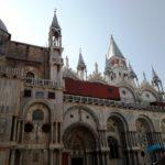 Seitenschiff der Markuskirche