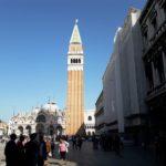Der Markusdom und sein Turm