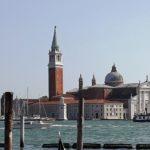 """Die Kirche """"San Giorgio Maggiore"""""""