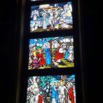 Eines von vielen Fenstern