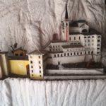 Die Kirche en miniature