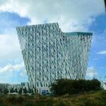 Ein =modernes= Hotel in Kopenhagen