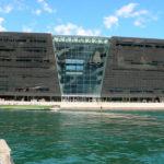 Die Dänische Bibliothek (Der schwarze Diamant)