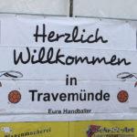 Ein Ausflug nach Travemünde