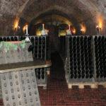 """2.500 Flaschen Sekt warten auf die tägliche """"Drehung"""""""