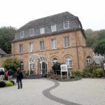Das Seehotel in Maria Laach